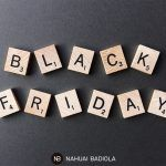 Cómo saca partido al Black Friday 2018 un fotógrafo profesional