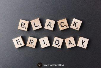 Ofertas Black Friday para tu web de fotografía