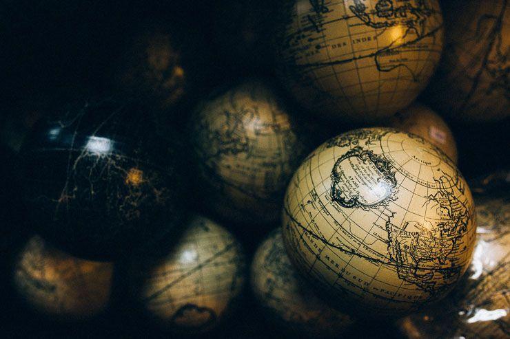 Cómo posicionarse como fotógrafo profesional en una zona geográfica