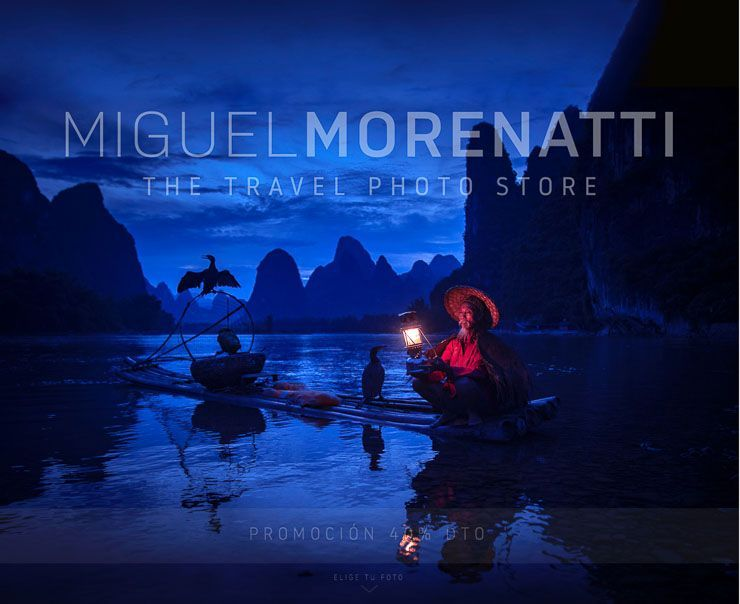 Miguel Morenatti web de fotografía WordPress