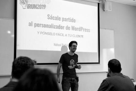 WordPress para proyectos conscientes