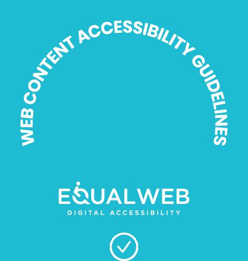 Sello de accesibilidad web